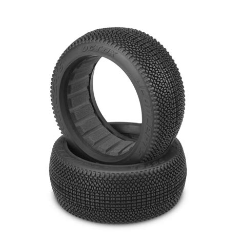 J Concepts Detox by Jconcepts Detox 1 8th Buggy Tires Yellow2 Med