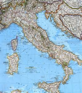 italy maps printable maps of italy for