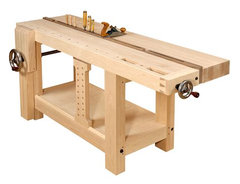 woodworkers work bench roubo workbench