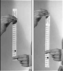 light board reaction timer reaction tests