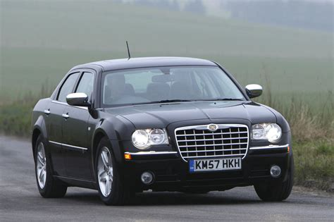 Chrysler Cars Used Chrysler 300 Series For Sale Buy Cheap Pre Owned