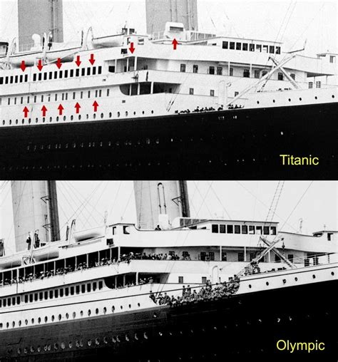 Did Olympic Sink by Bildresultat F 246 R Rms Titanic Olympic Britan Nic History