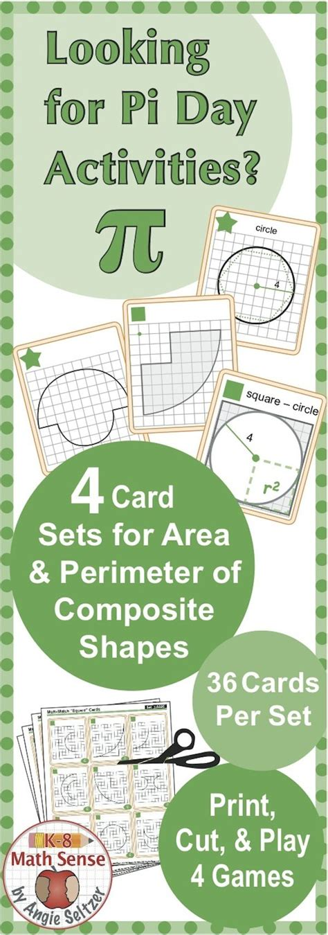 printable area and perimeter games 1000 images about other holidays on pinterest
