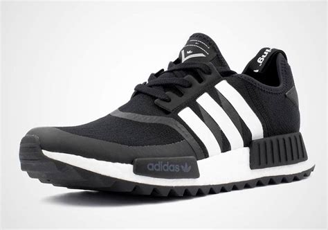adidas x white mountaineering shoes collection 2017 soleracks