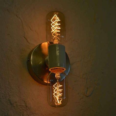 light ideas edison bulb light ideas 22 floor pendant table ls