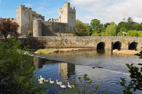 Scenic Wedding Video Locations in Tipperary   Drangan
