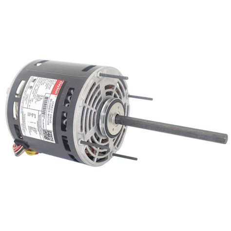 dayton direct drive blower motor wiring diagram