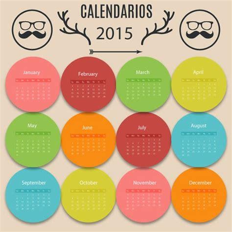 Calendarios Para Imprimir 2015 5 Webs Con Calendarios 2015 Editables Y Listos Para