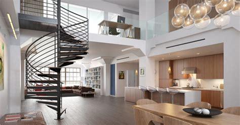 arredare loft open space idee per arredare loft e open space moderni arredamento