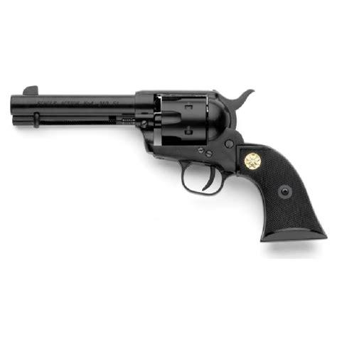 Revolver 22 Cal Blank blank firing single revolver blue finish 22cal