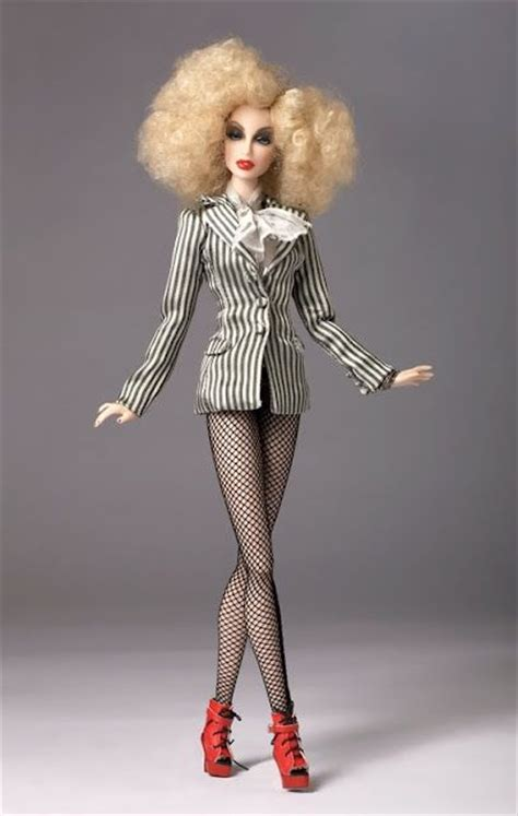 the doll chronicles the fashion doll chronicles blond afro dollies