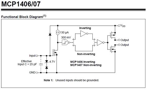 transistor fet driver a beginner s guide to the mosfet reibot org