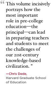 theme principal definition the 21st century principal