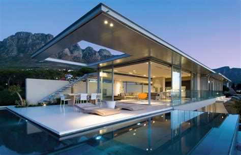 modern home design with pool property accountants strategy advice tax