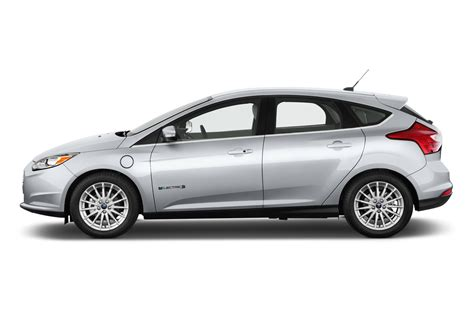 Ford Focus 2012 Review 2012 Ford Focus Reviews And Rating Motor Trend
