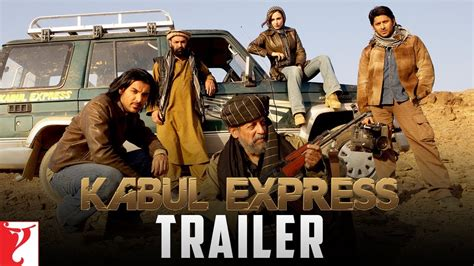youtube film quickie express kabul express official trailer john abraham arshad
