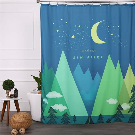stars shower curtain popular stars shower curtain buy cheap stars shower