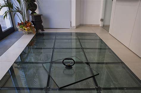 pavimenti trasparenti i pavimenti sopraelevati nesite per il recupero dell ex