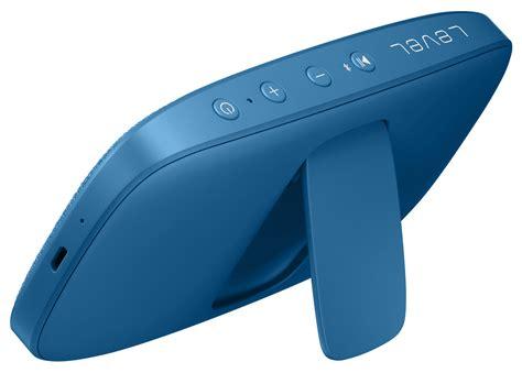 Samsung Level Box Slim Blue samsung eo sg930cle bluetooth level box slim blue
