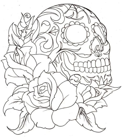 tattoo coloring pages printable az coloring pages