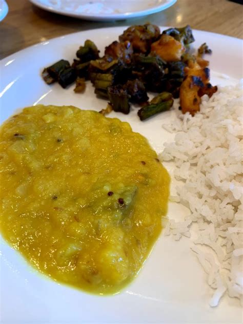 a review of vegetarian indian cuisine in san diego