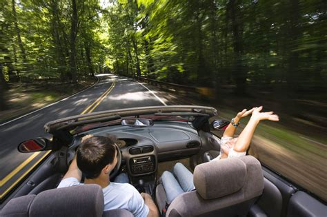 drive drove driven summer driving tips to keep you and your car happy