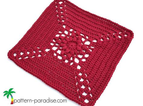 pattern rule for 2 6 18 54 rose cross afghan square crochet pattern by pattern paradise