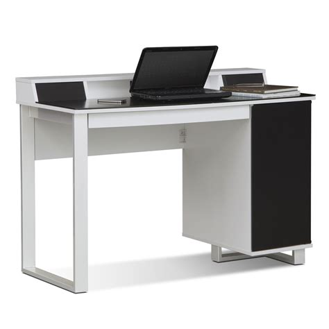 pacer home office desk with sound white value city