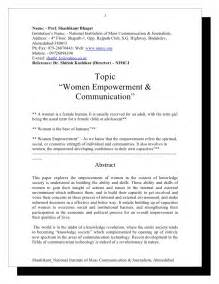 An Essay On Empowerment by Empowerment Essay Essay On Empowerment Essay