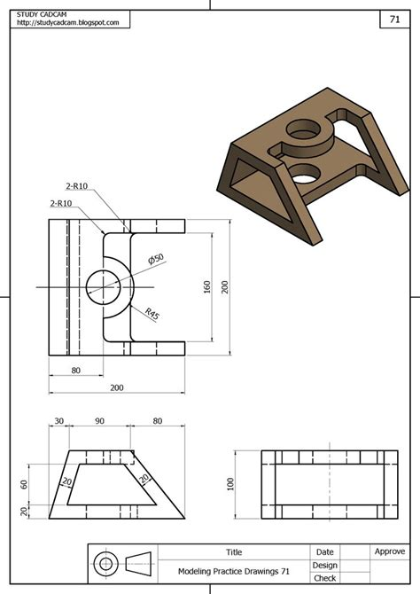 Cad Drawing Online 291 best mechanical drawings blueprints cad drawings