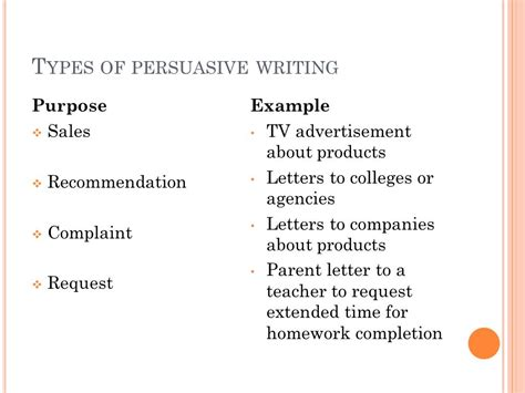 types essays general classification of main essay types the top 10