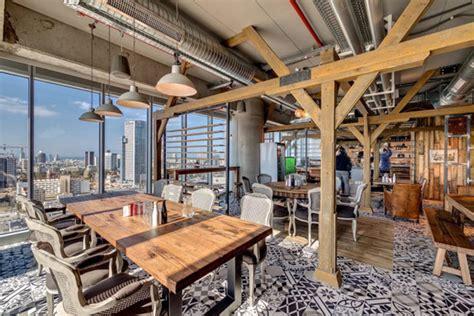google tel aviv office sneak peek at google s incredible new offices in tel aviv