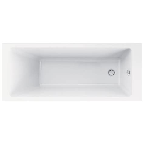 rectangle bathtub ideal standard k2605 rectangular bathtub 170x70 cm