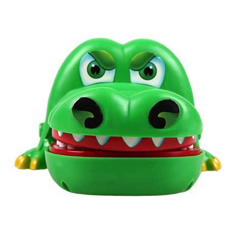 Seller Permainan Gigi Buaya permainan gigi buaya crocodile dentist finger bite running
