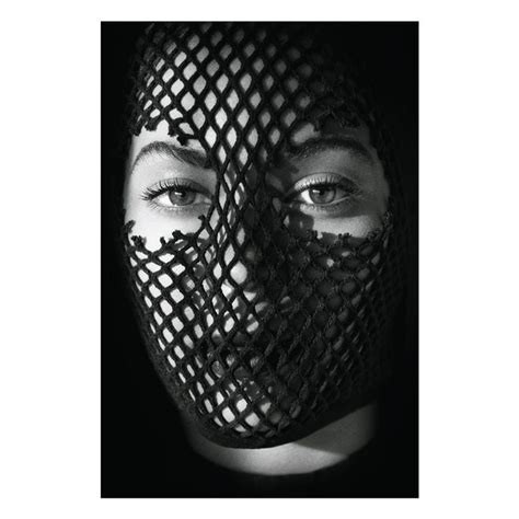 mask layout interview questions mesh mask poster 8 00 poster featuring the mesh mask