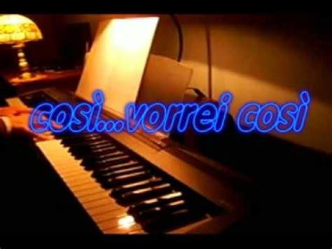 eros ramazzotti per me per sempre testo per me per sempre eros ramazzotti pianoforte