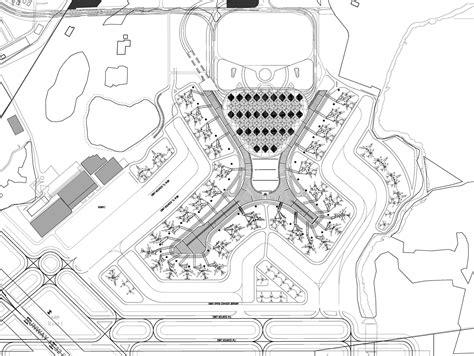 zaragoza airport site plan transportation pinterest 52fd914be8e44e3cd0000124 chhatrapati shivaji international