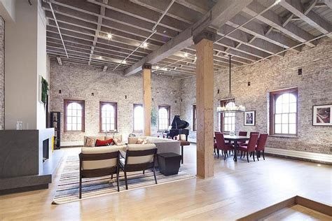 Apartments In New York City Tribeca Spacious Loft In Tribeca Homeadore