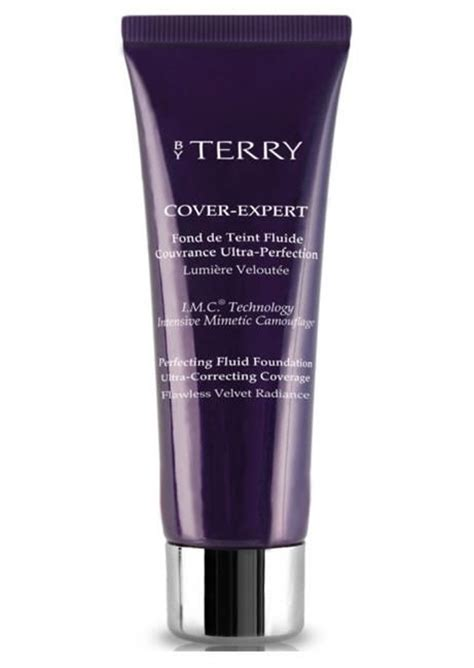 by terry cover expert perfecting fluid foundation honey by terry cover expert perfecting fluid foundation reviews