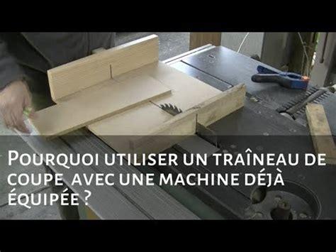 Mini Banc De Scie by Mini Tra 238 Neau De Coupe Pour Scie Sur Table
