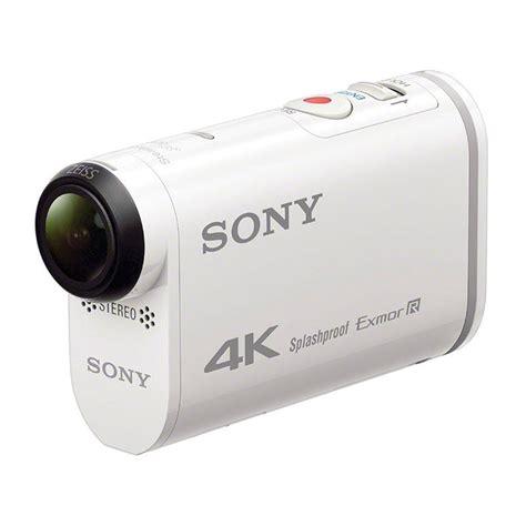Sony Fdr X1000vr sony fdr x1000vr 4k remote kit