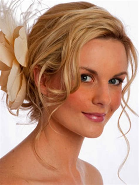 Wedding Updos Hair Pictures by Bridal Hairstyles Curly Hair Hairstyles Photos