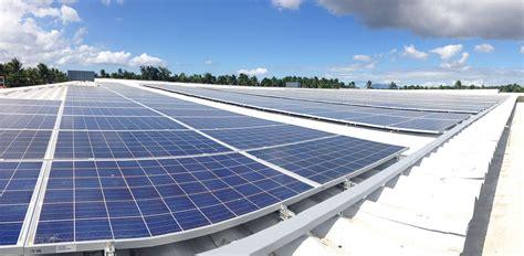 grid solar industrial grid solar battery systems autos post