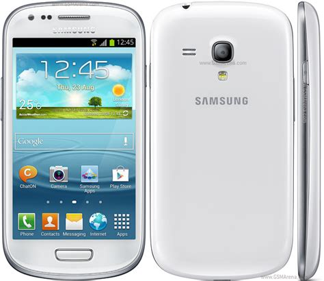 Hp Samsung Galaxy S Iii spesifikasi dan harga handphone samsung galaxy s iii mini i8190 info terbaru 2013