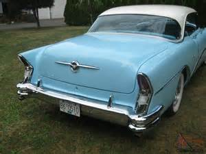 56 Buick For Sale 1956 Buick Series 56 R Riviera Hardtop Sports Coupe