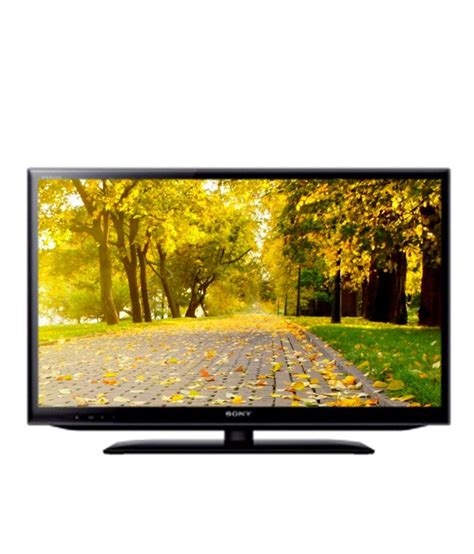 Tv Led Sony Bravia Kld 40r350e Hd Clear Resolution Enhancer New buy sony bravia 81 cm 32 hd led kdl 32ex550 television at best price in india snapdeal