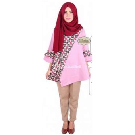 Baju Wanita Cewek Atasan Dress Kekinian Murah Harga Serba 25000 25 000 692 ribel batik baju batik modern terbaru kekinian banyak warna harga murah dijual tribun