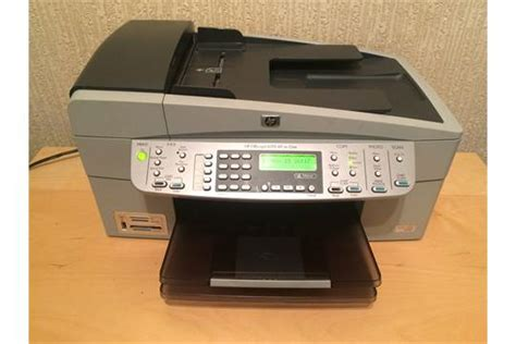 Printer Hp Officejet 6310 All In One hp officejet 6310 all in one printer appraisal great condition fully working serial no locat