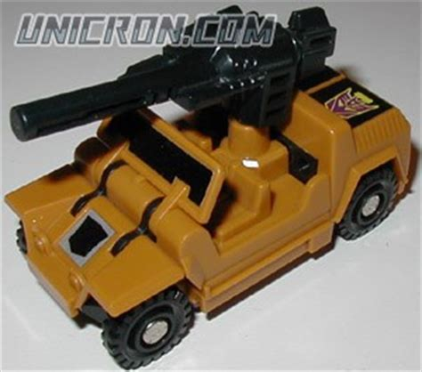 transformers g1 jeep transformers generation 1 swindle combaticon unicron com