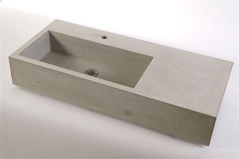waschbecken aus beton dade design dade design betonwaschbecken